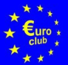 Euro Club pizza