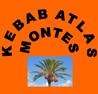 Pizza a Kebab Atlas Montes