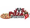 Pizza rozvoz JVS Olomouc