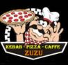 Zuzu kebab a pizza